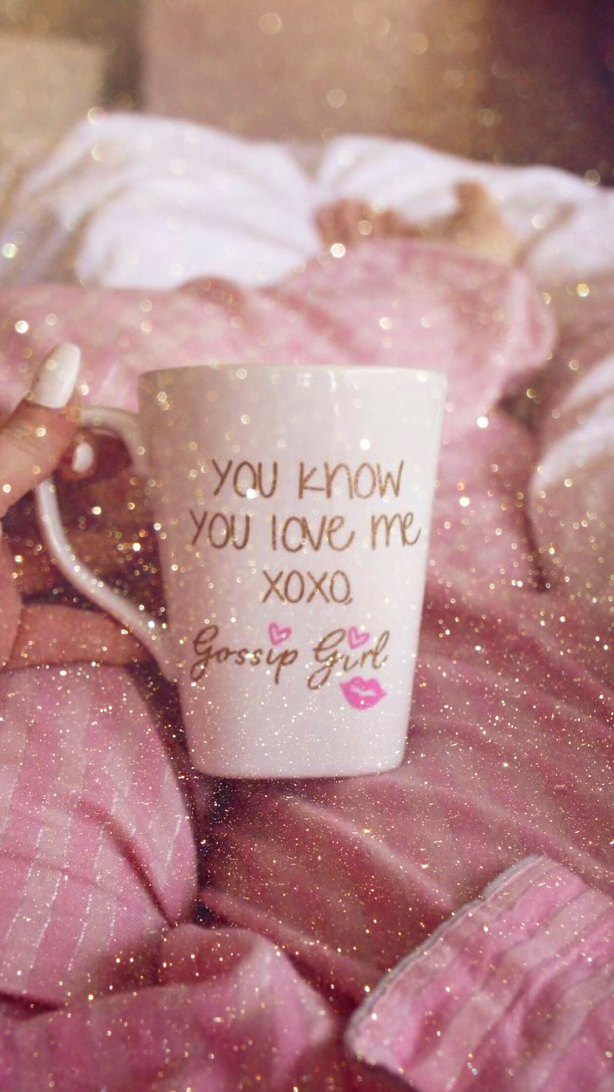 wallpaper, iPhone, android, background, HD, coffee, mug, cup, pink ...