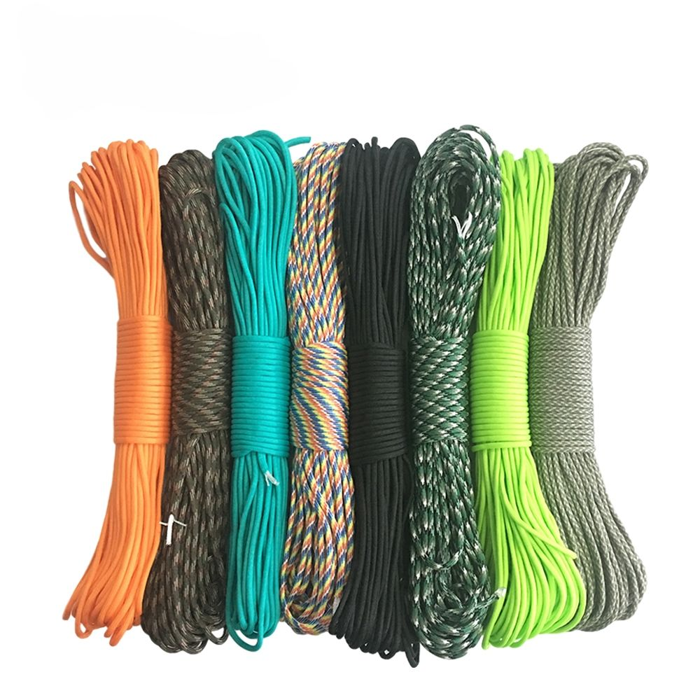 Paracord For Camping Parachute Cord Paracord 550 Paracord