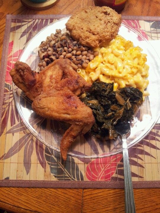 Soul Food Southern Recipes Soul Food Soul Food Food