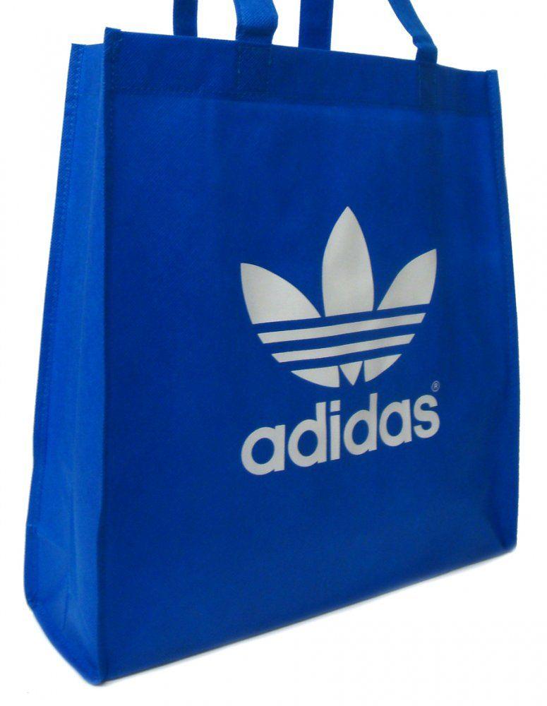 10d3a549b3 Adidas Originals Trefoil Shopping Shopping Bags