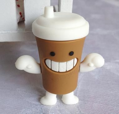 Would you like a coffe? Tomamos un café usb?
