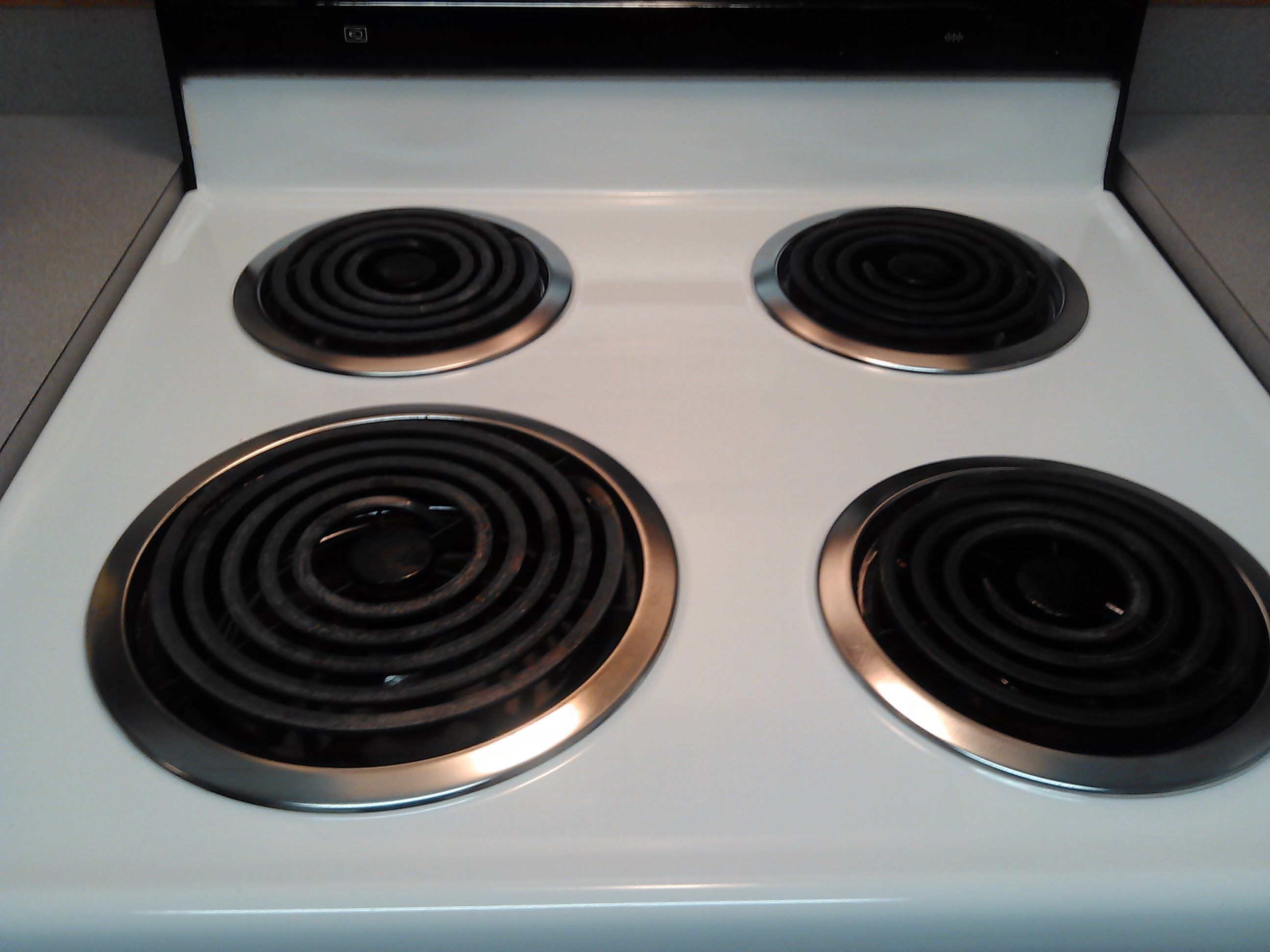 How To Clean Your Stove Top Like A Pro Keep It Tidy