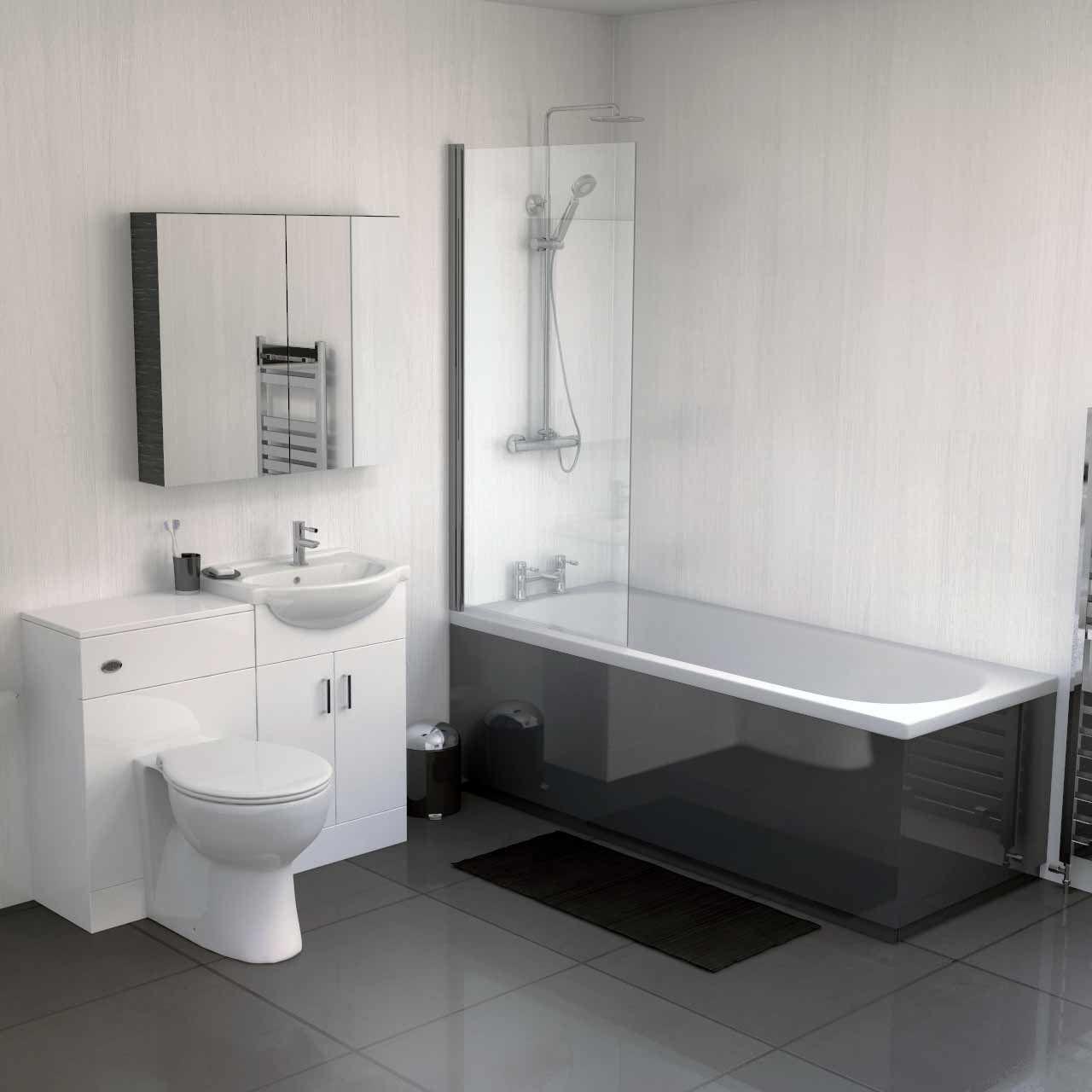 Elegant 🎊 | Complete Bathroom Suites | Pinterest | Complete ...
