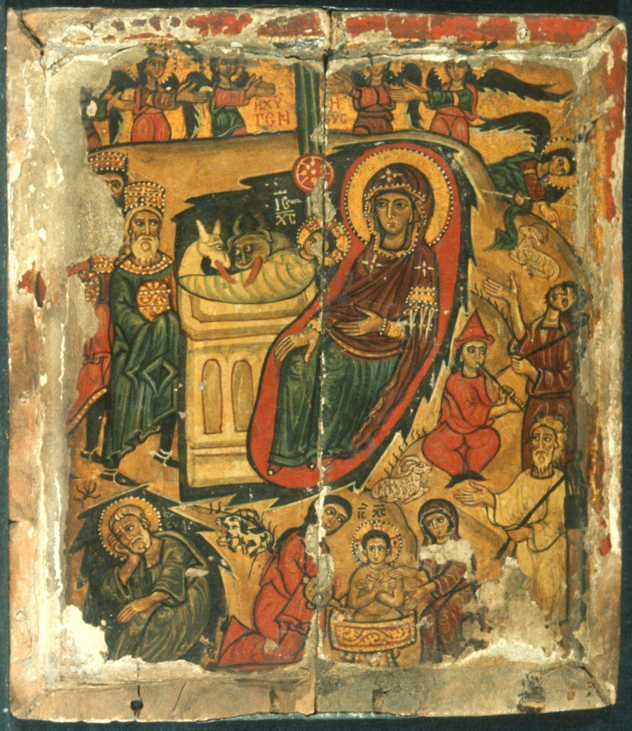Pin de Antonio Mora en Nacimientos iconos | Arte, Iconos, Nativos