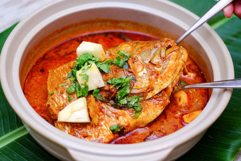 Muthu's Curry Presents a LimitedEdition Mannuvasanai Menu