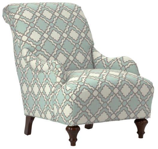 Best Platinum Ii Accent Chair Art Van Furniture Furniture 400 x 300