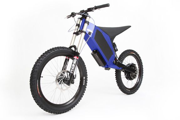 Hurricane Stealth Electric Bikes Usa Electric Motor Bikes E