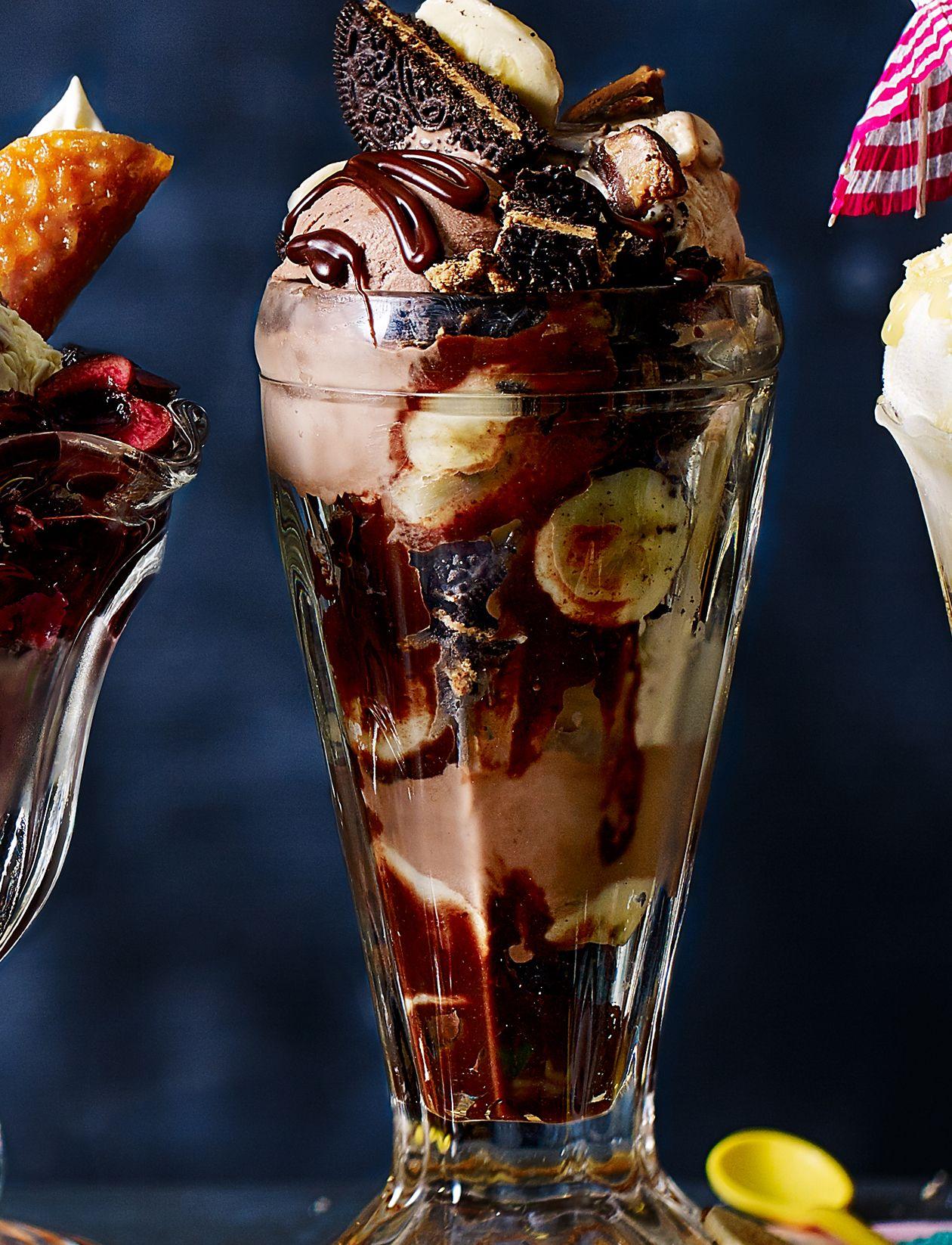 Banoffee chocolate glory Recipe in 2020 Banoffee