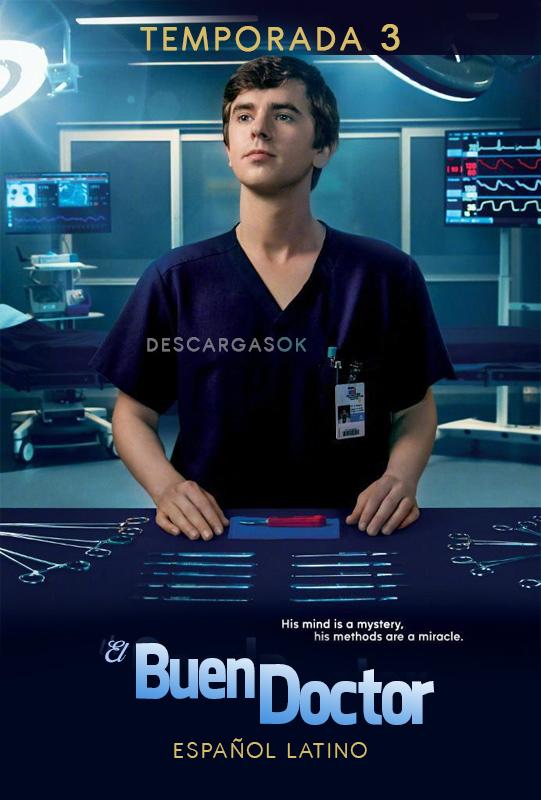 El Buen Doctor Online Temporada 3 Completa The God Doctor Espanol Latino Series Completas En Espanol Temporada 3 Peliculas En Espanol Latino