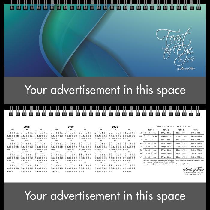 photo calendars online
