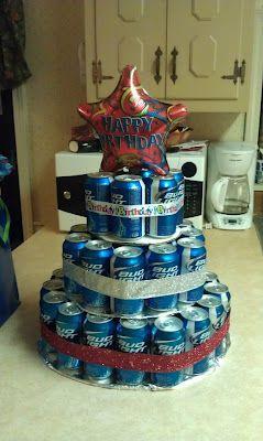 Kinda redneck but kool wedding Cake Idea For the Home