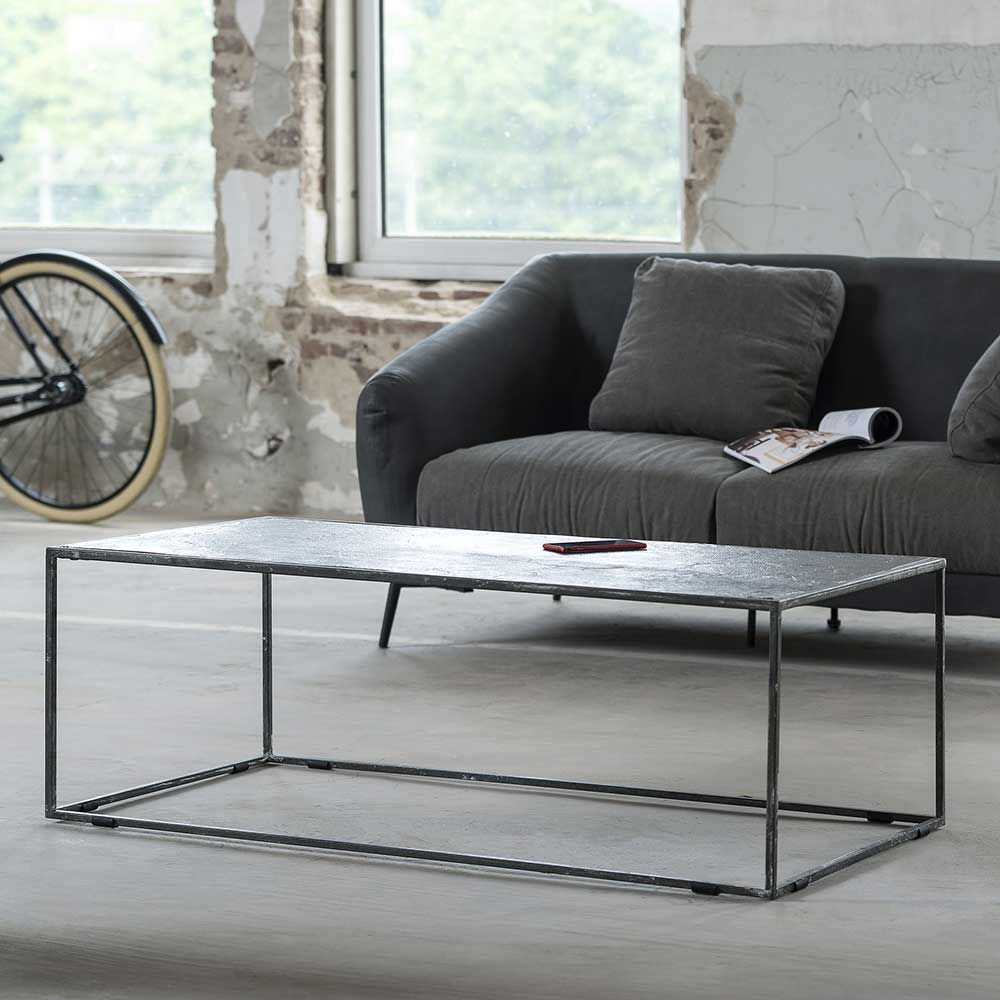 Couchtisch Industry Pin By Ladendirekt On Tische Steel Coffee Table Table Dining Bench