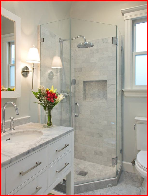 Nice Bathroom Ideas Small Bathroom Small Master Bathroom Bathroom Remodel Master