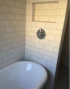 Bal Micromax2 Gunmetal Grout Bathroom Inspiration Dream Bathroom Topps Tiles