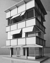 Photo of Wolfgang Rossbauer- Neue Schule Marzili – arch modelle – #arch #Ma