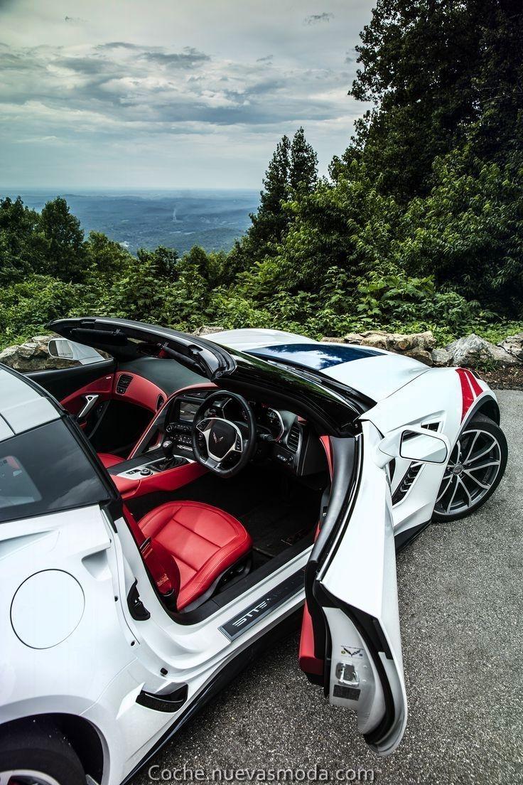 Lujoso Chevrolet Corvette 2017 Car Carlover Autopartstoys Corvette Grand Sport Chevrolet Corvette Super Luxury Cars