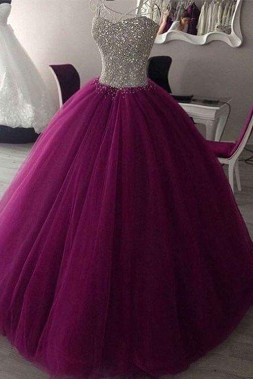 Pretty quinceanera dresses tumblr