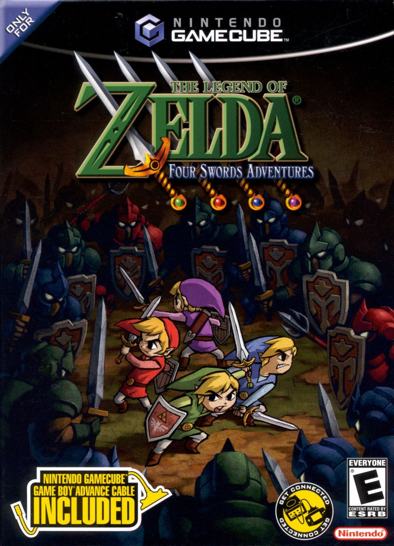 what are the best gamecube games? a list of the 35 best titles