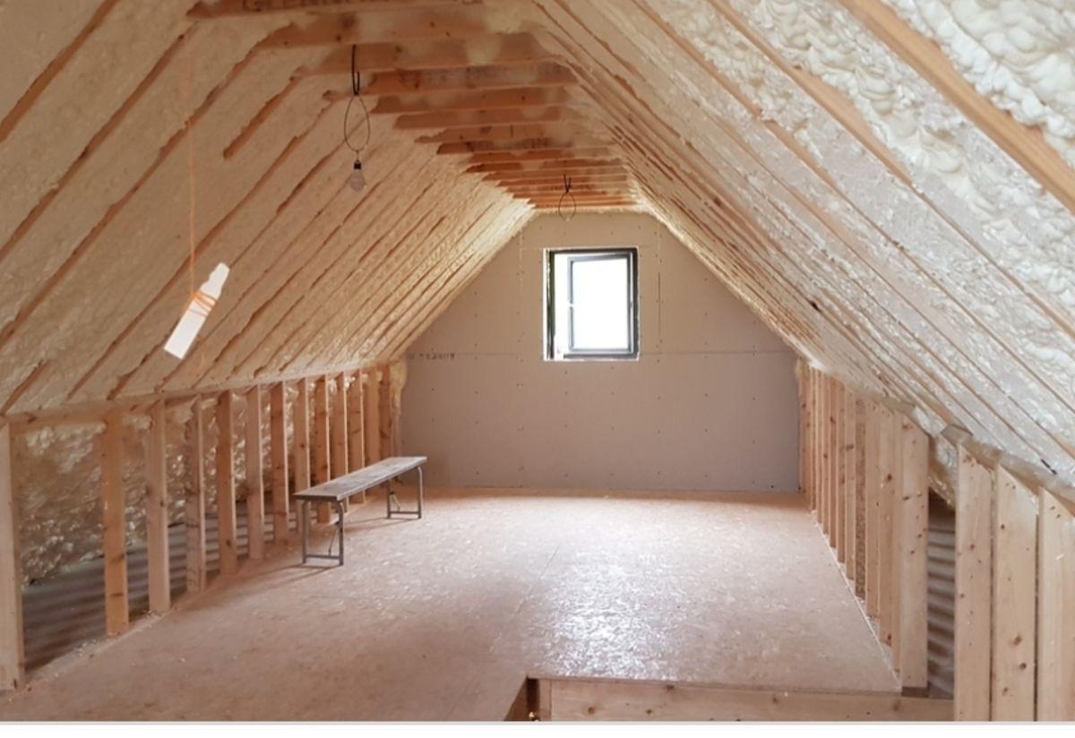 Get The Best Loft Insulation Offers Loft Insulation Home Insulation Loft