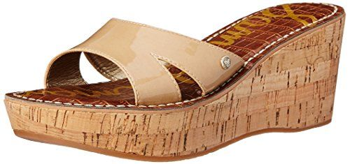 4c5e16f9256 Wedges. Sam Edelman Women s Reid Platform Sandal   LEARN MORE DETAILS     http