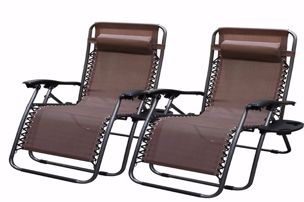 Chair zero gravity leather 2 chairs recliner utility tray