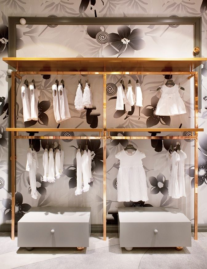 10fcce434 Stunning new designer kids boutique in Vienna, Bambini. | Obsessed ...