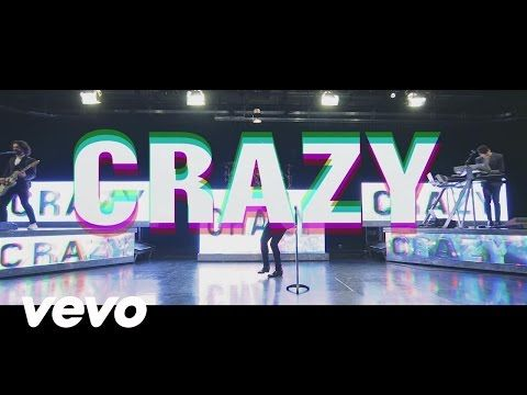 Newsboys - Crazy (Official Music Video) - YouTube   #God in