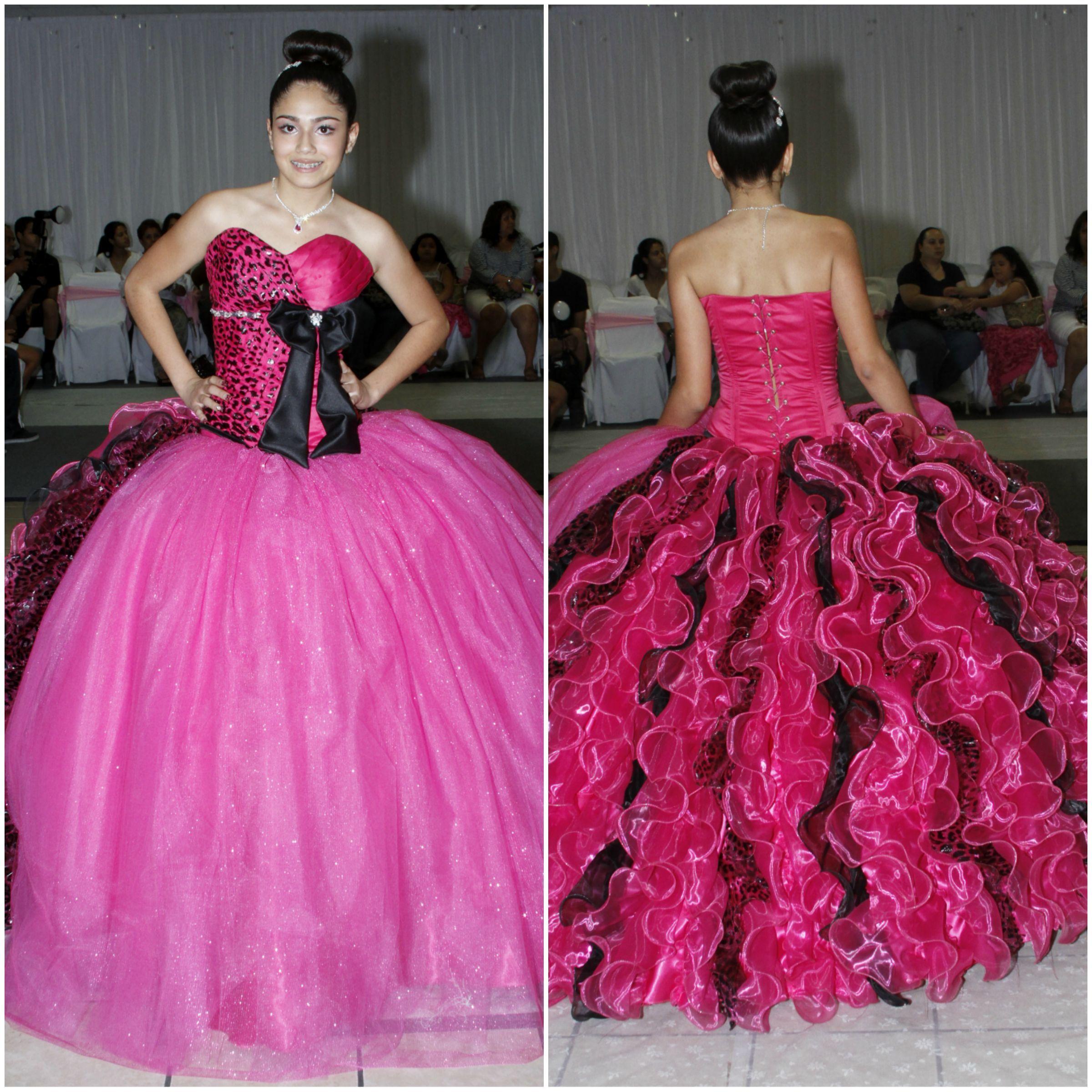 Candy\'s Boutique Creations Las Vegas, NV | Quinceañera Dresses ...