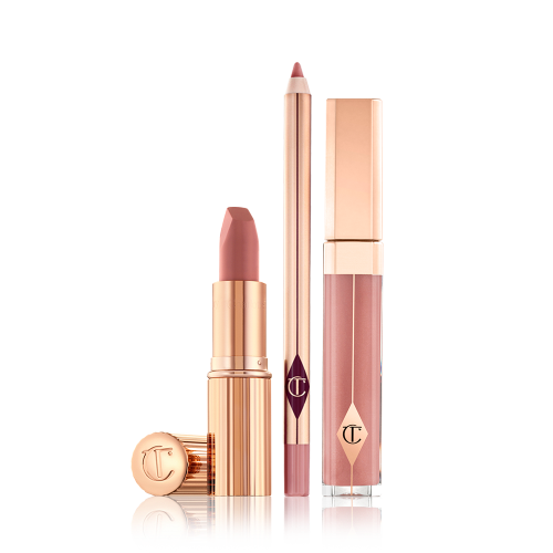 Pin on Charlotte Tilbury