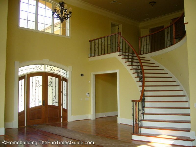 Best Classic And Creative Open Staircase Designs Open 400 x 300