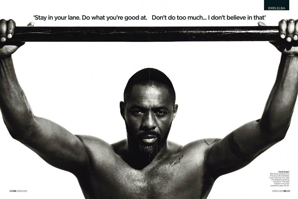 Idris Elba GQ UK 7