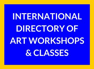 International Directory of Art Workshops & Classes
