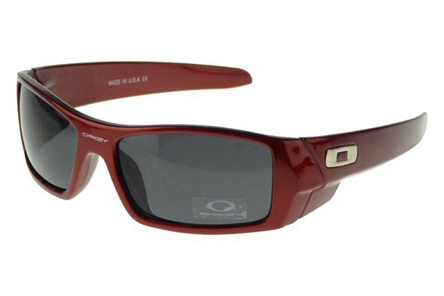 af83625c4f Cheapest Oakley Batwolf Sunglasses Red Frame Gray Lens Oakley Sunglasses