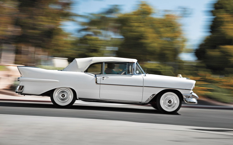 1956 Chevy El Morocco | Cars | Pinterest | Chevrolet, 1957 ...