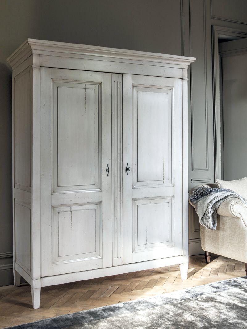 Jacob Wardrobe Ref Tr001 Decoration Maison Mobilier De Salon Meuble Massif