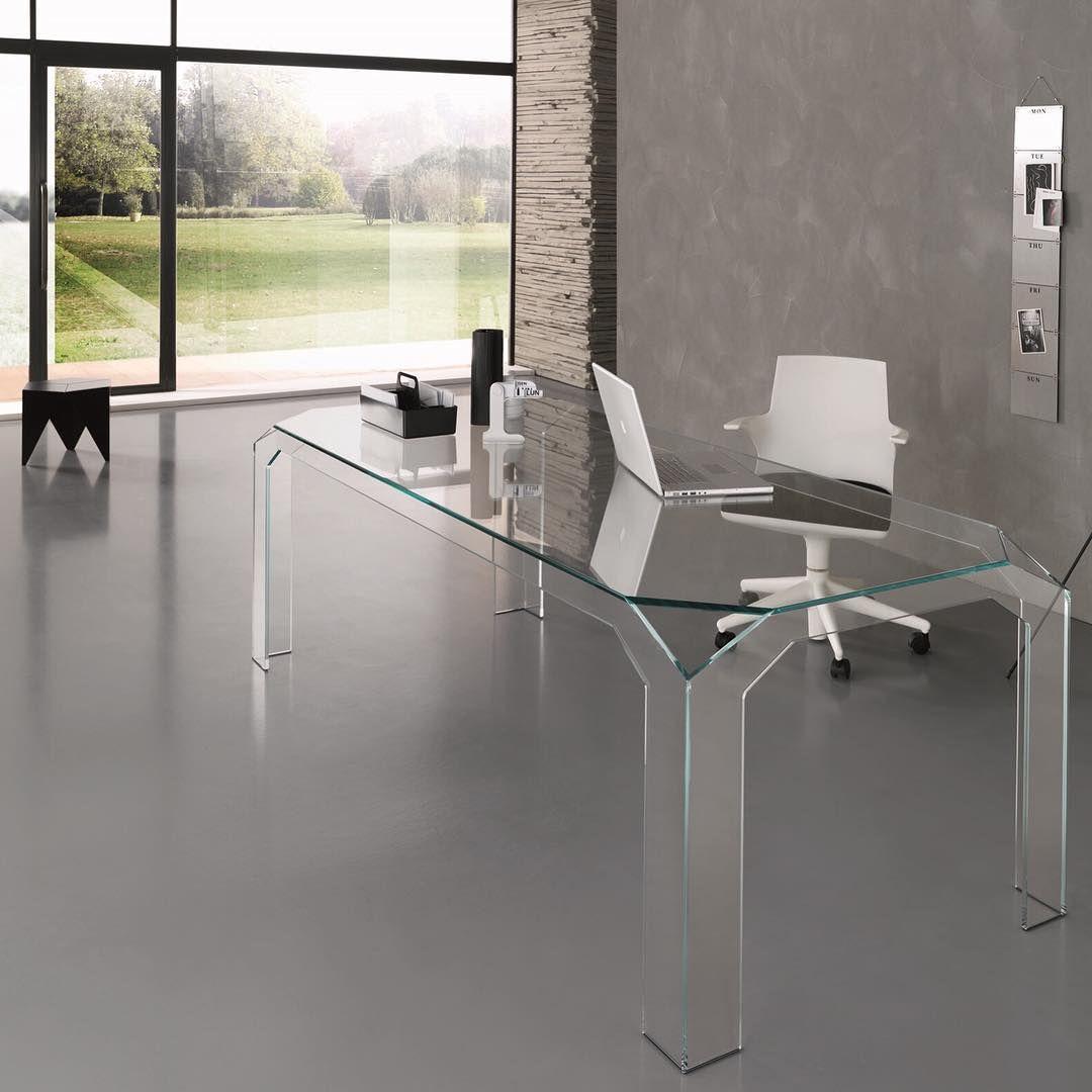 Tonelli Design Nervi Giulio Mancini 2012 Glassfurniture