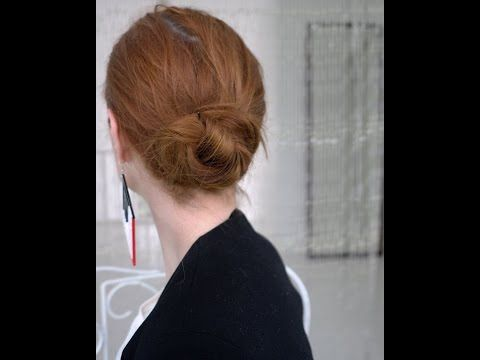 Julia Petit passo a passo semana de moda 4 Cabelo - YouTube
