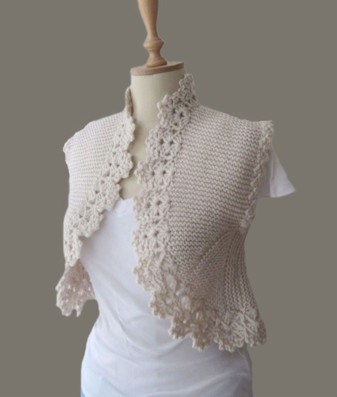 wedding shawl | Manualidades | Pinterest | Amigos y Cosas