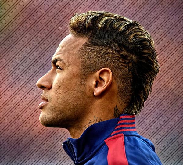 51 Amazing Soccer Player Haarschnitte Fur Sie Dieses Jahr Zu Versuchen Amazing Dieses Haarschnitte Playe Haarschnitt Fussballspieler Frisuren Neymar Frisur