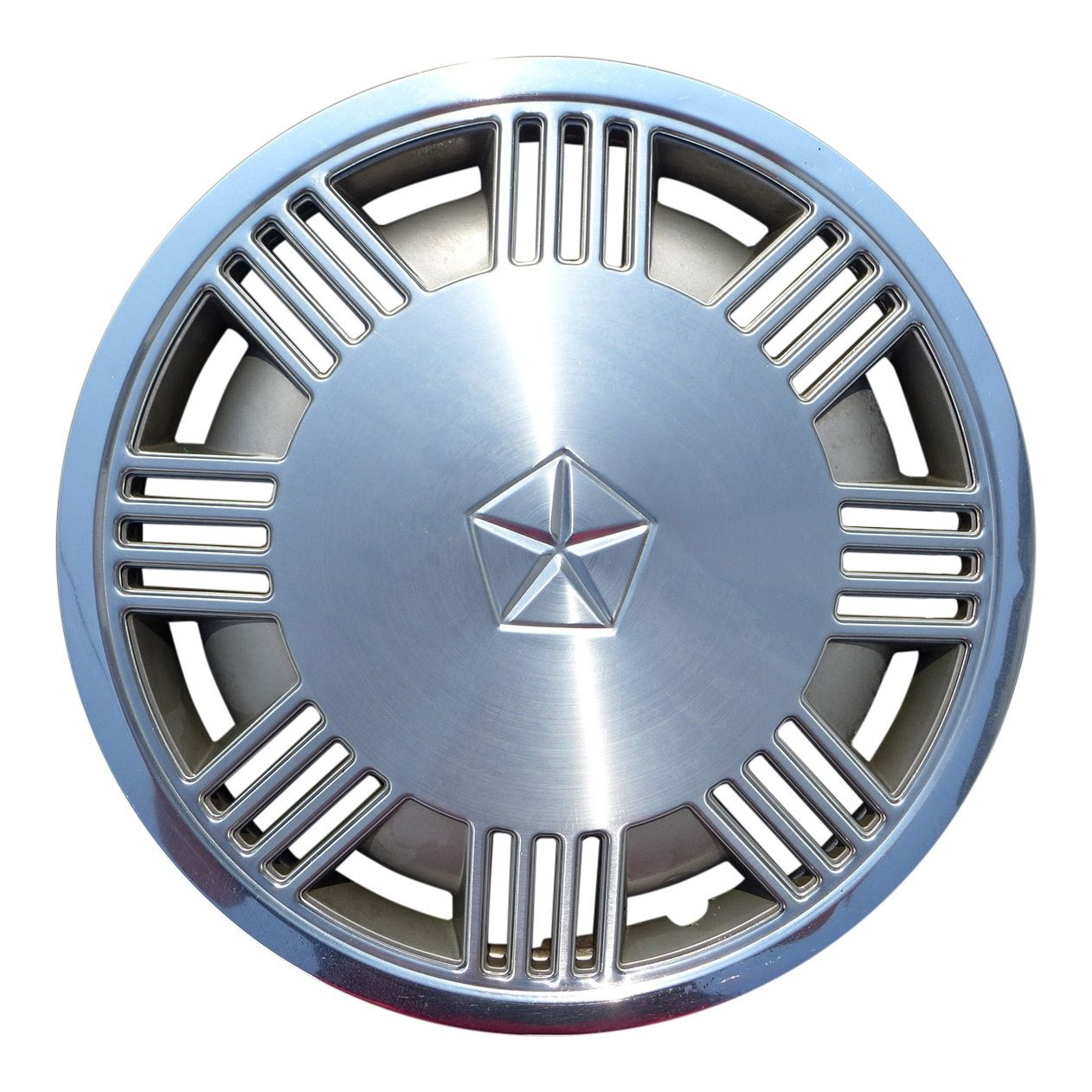 1988 1989 1990 1991 1992 1993 Dodge Dynasty Plymouth Acclaim Hubcap Wheel Cover 14 466 Hubcaps Unlimited Wheelcovers Com Hubc Wheel Cover Plymouth Dodge