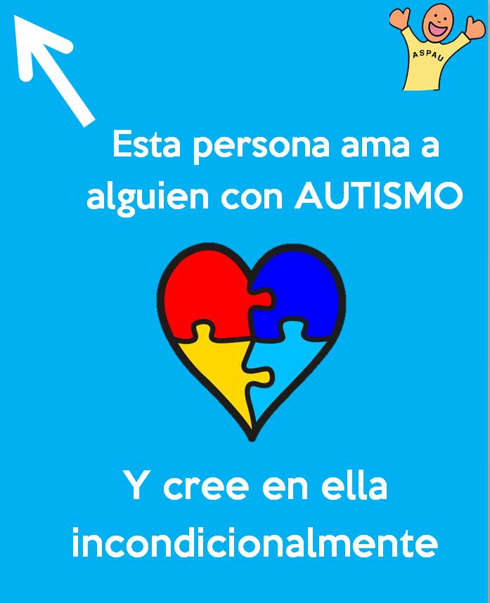 Pin En Autismo Y Difusión