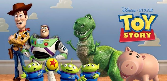 Toy Story: Andy\'s Room APK Download > Feirox | Applications | Toy