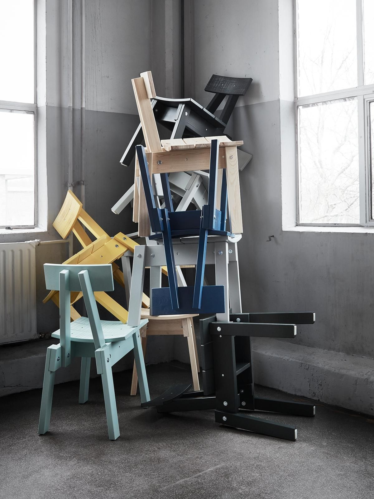 Ikea's new collection celebrates imperfections Unwanted