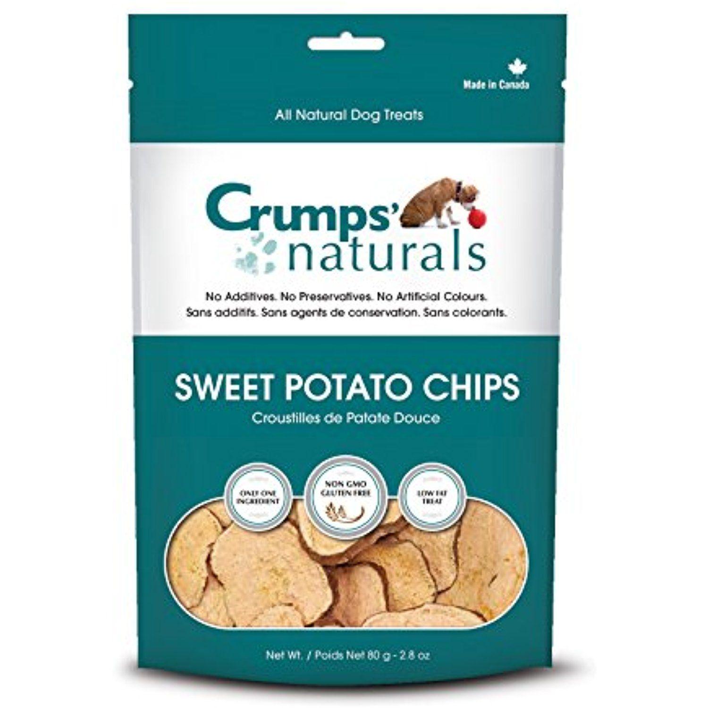 Crumps naturals spc80 sweet potato chips 1 pack 80g2