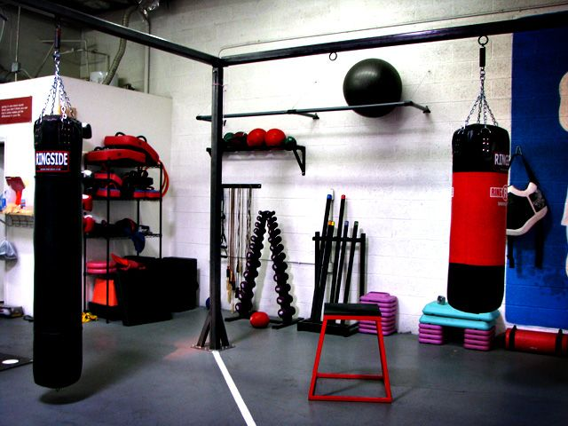 how to start a boxing gym