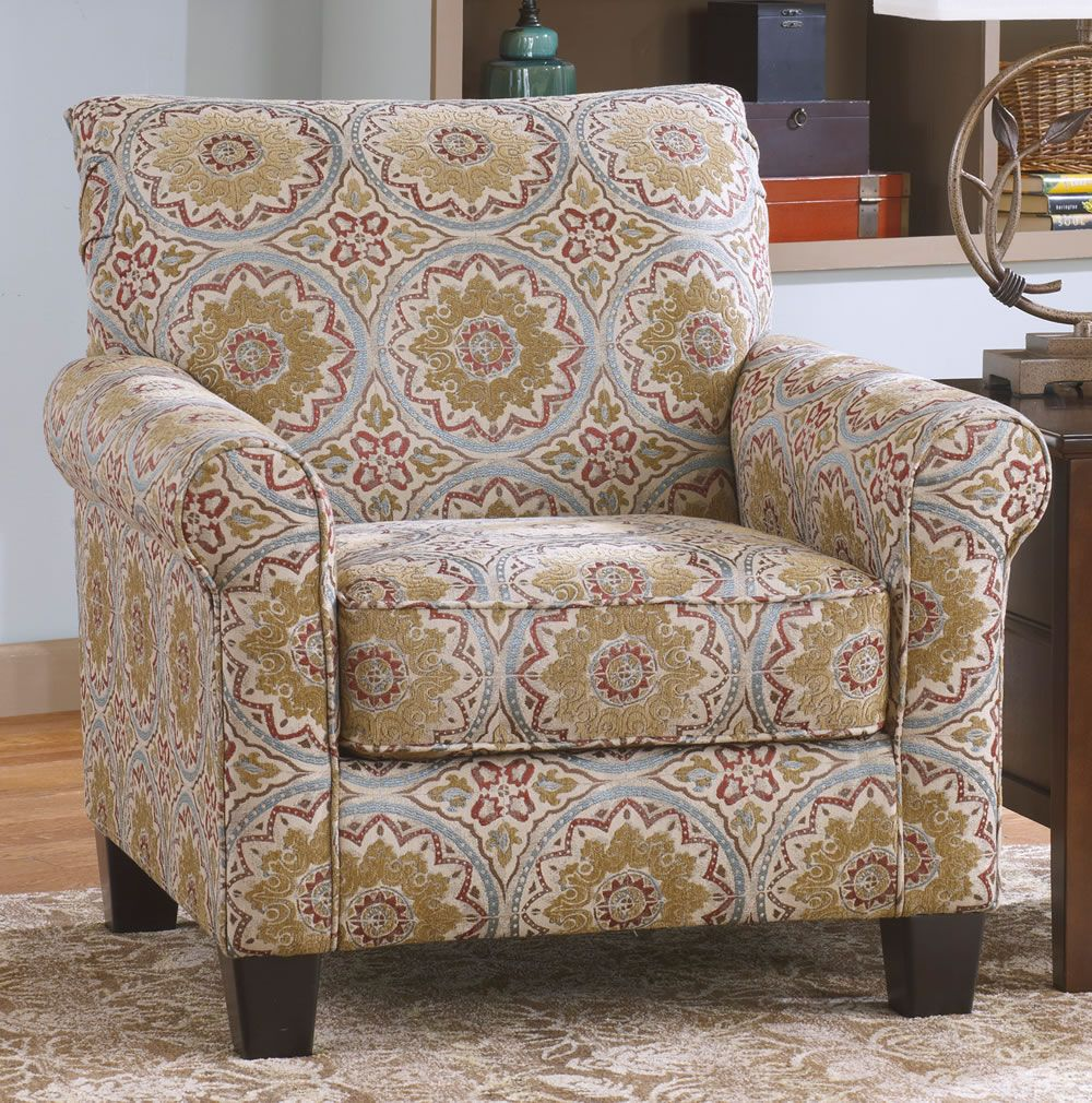 Inspiring Accent Chair With Arms Painting