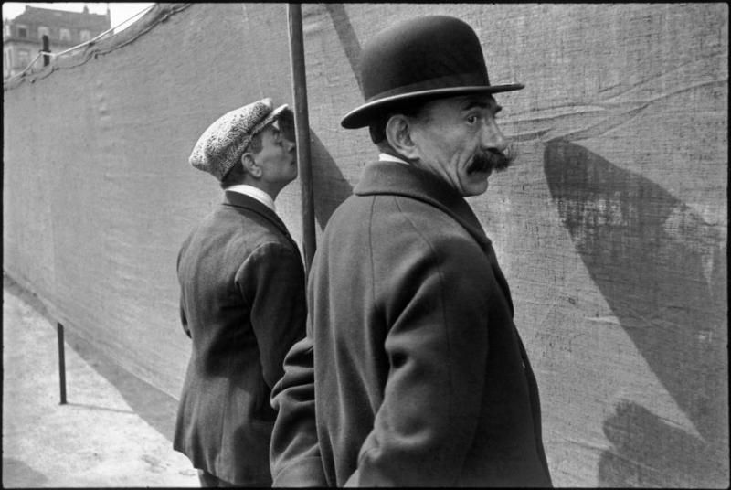 17 lessons henri cartier bresson has taught me about street photography