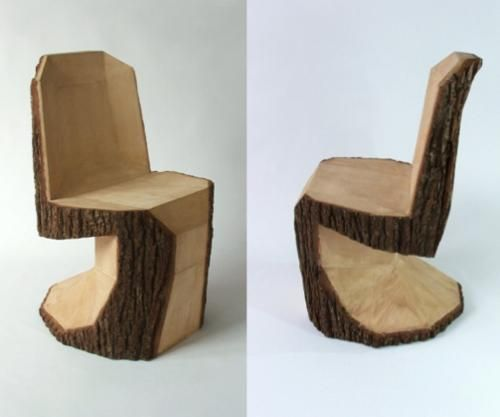 1000  ideas about Log Furniture on Pinterest | Rustic log ...