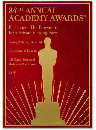 marc friedland oscar invitations for evite interests of the moment