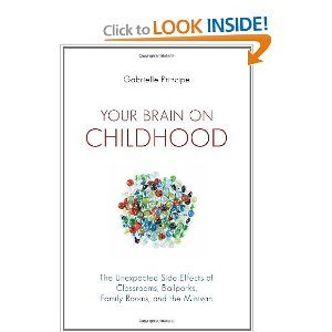 Your Brain on Childhood - To read